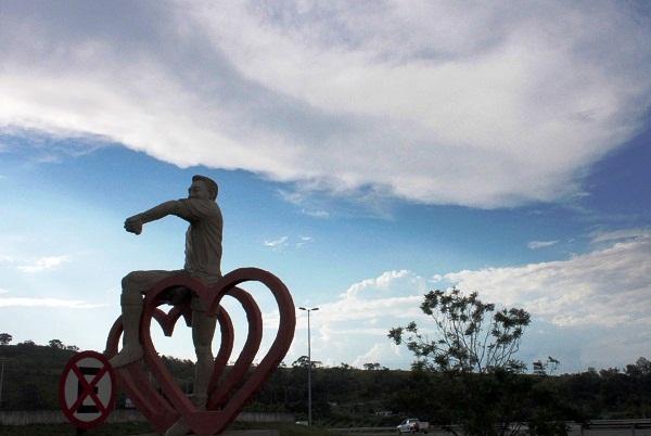 Em Três Corações, a sugestão de parada fica por conta de Delícias - Parada dos Encantos. Imagem: Janaína Calaça