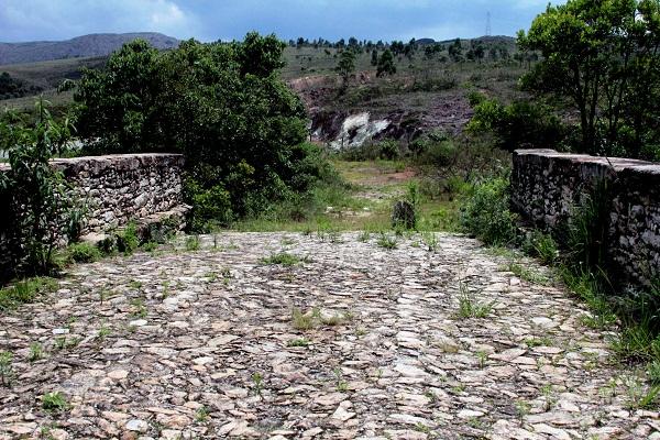 Estrada Real. Minas Gerais. Imagem: Erik Pzado