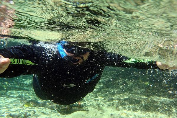 É amante de ecoturismo e turismo de aventura como nós? Então não deixe de ir a Adventure Sports Fair 2012! Imagem: Janaína Calaça