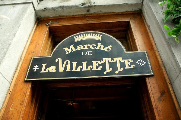 Marché de La Villette, Montréal, Canadá: especialidade em Foie gras. Imagem: Erik Pzado