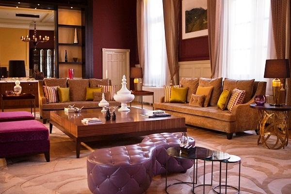 St Pancras Renaissance Hotel London. Imagem: Divulgação