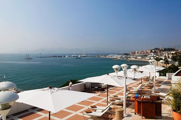 JW Marriott Cannes. Imagem: Divulgação