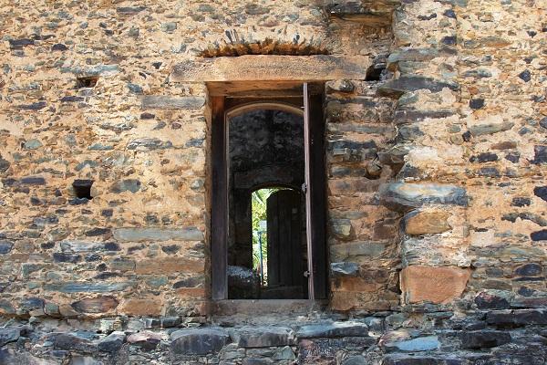 Portais. Imagem: Janaína Calaça