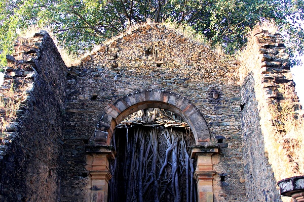 Igreja Senhor Bom Jesus do Matosinho. Barra do Guaicuí, MG. Imagem: Janaína Calaça