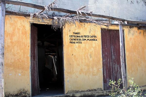 Barra do Guaicuí, MG. Imagem: Janaína Calaça