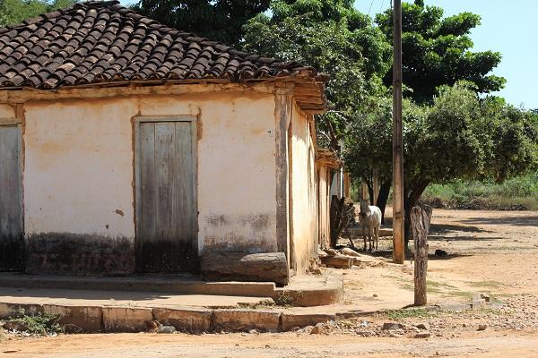 Casinha. Imagem: Janaína Calaça