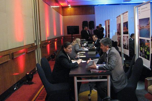 8ª edição da Marriott International Global Sales Mission Brasil. Imagem: Janaína Calaça