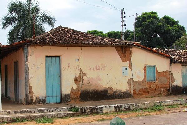 Ibiaí, MG. Imagem: Janaína Calaça
