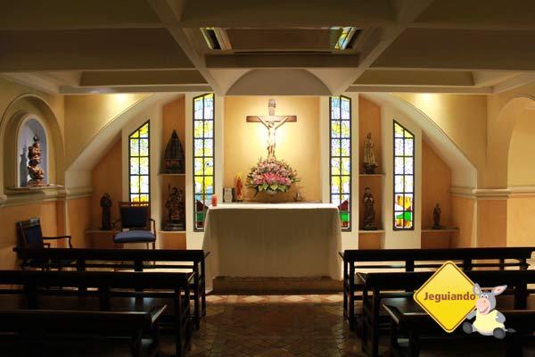 Capela Nossa Senhora da Conceição. Imagem: Erik Pzado