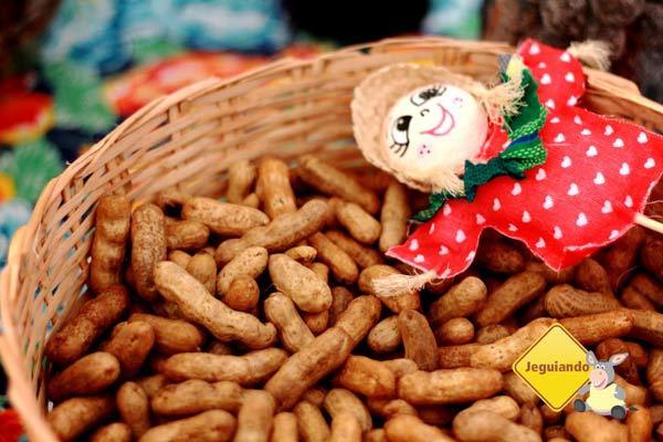 Amendoim cozido. Imagem: Janaína Calaça