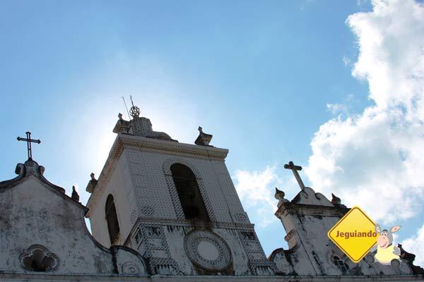 Convento do Carmo. Angra dos Reis, RJ. Imagem: Erik Pzado
