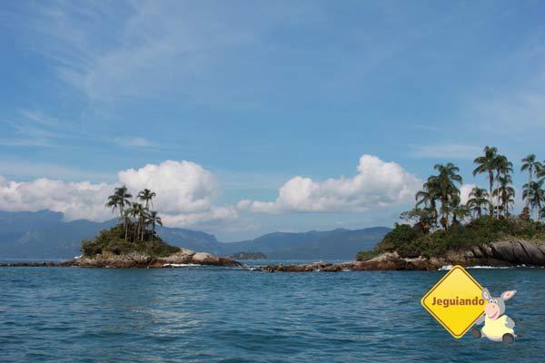 Ilhas Botinas, Angra dos Reis, RJ. Imagem: Erik Pzado