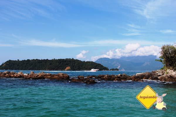 Ilhas Botinas. Angrad dos Reis, RJ. Imagem: Erik Pzado