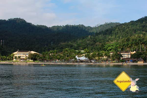 Retornando ao Vilga Galé Eco Resort. Imagem: Erik Pzado