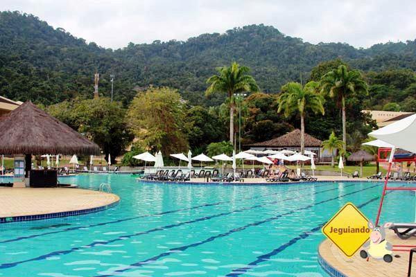 Vila Galé Eco Resort de Angra. Angra dos Reis, RJ. Imagem: Erik Pzado
