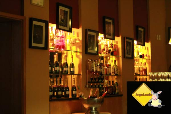 Bar Euphoria. Imagem: Erik Pzado