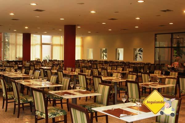 Restaurante Versátil. Imagem: Erik Pzado