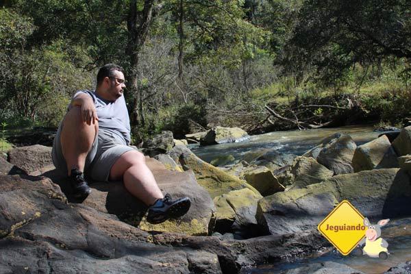 Contemplativo. Canto da Floresta Eco Resort, Amparo, SP. Imagem: Janaína Calaça