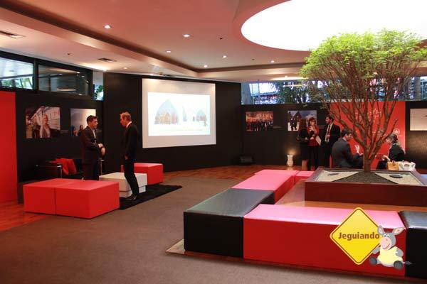 Showcase Brazil-Canadá 2012. Imagem: Janaína Calaça