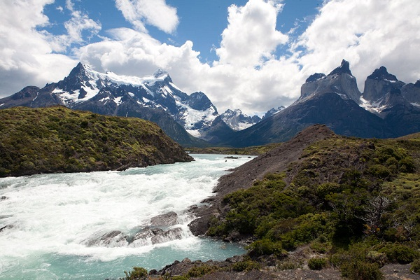 Chile. Imagem: Johnny Mazilli