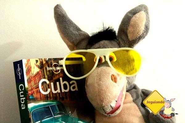Jegueton em Cuba? Imagem: Janaína Calaça