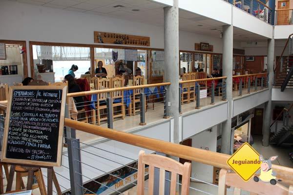 Mercado Municipal de Punta Arenas. Punta Arenas, Chile. Imagem: Janaína Calaça