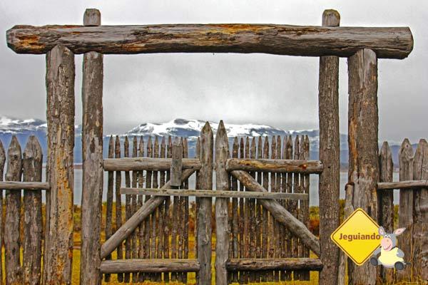 Fuerte Bulnes. Patagônia Chilena. Imagem: Janaína Calaça