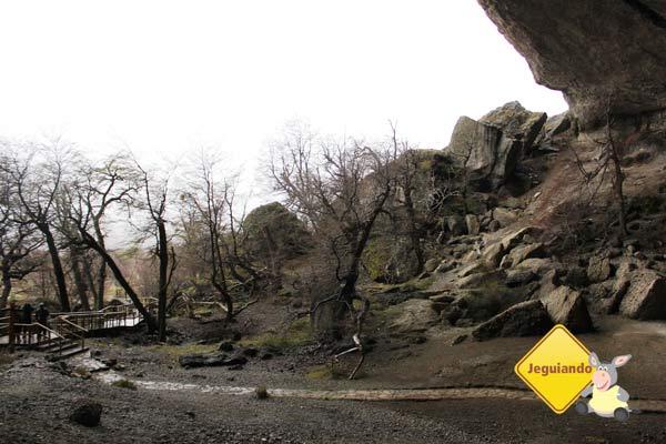 Cueva del Milodón. Puerto Natales, Chile, Patagônia. Imagem: Janaína Calaça