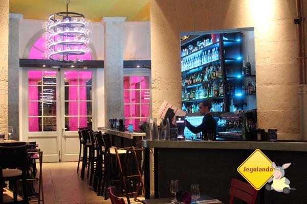 La Rotonde. Paris, França. Imagem: Janaína Calaça