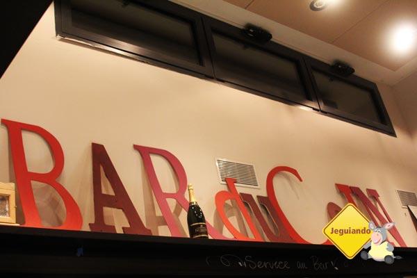 Bar du Coin. La Rotonde. Paris, França. Imagem: Janaína Calaça