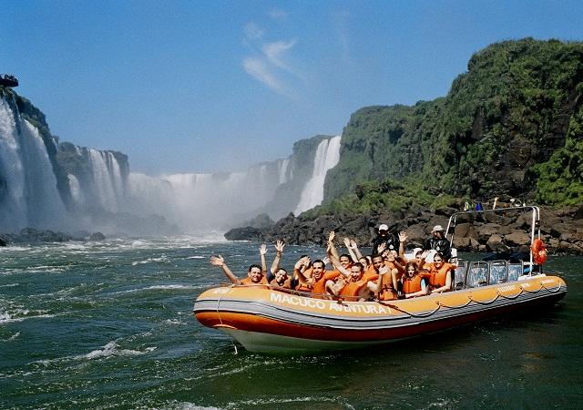 Macuco Safari. Imagem: Divulgação