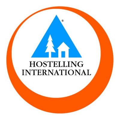 Le D'Artagnan é membro da Hi - Hostelling International