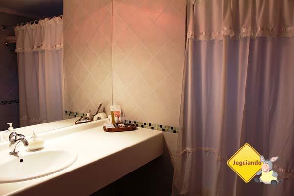 Banheiro. Imagem: Janaína Calaça