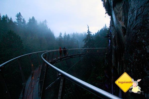 Cliff Walk. Imagem: Erik Pzado