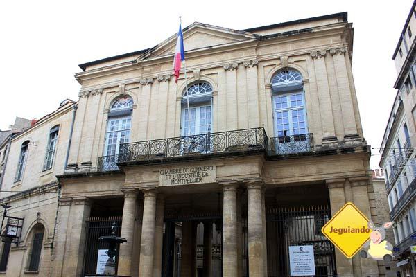 Hôtel St Côme. Montpellier, França. Imagem: Janaína Calaça