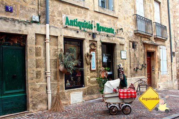 Visitar suas lojinhas. Imagem: Janaína Calaça