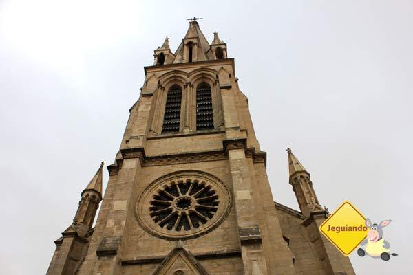 L'église Sainte Anne. Imagem: Janaína Calaça