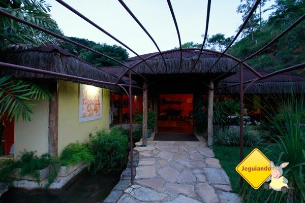 Angakatu Spa. Parador Maritacas Spa Resort. Imagem: Erik Pzado