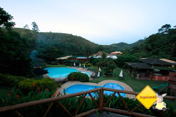 Parador Maritacas Spa Resort. Rio de Janeiro. Imagem: Erik Pzado