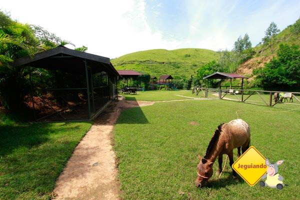 Fazendinha do Parador Maritcas Spa Resort. Imagem: Erik Pzado
