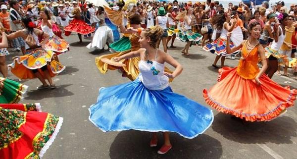 Blocos de carnaval 2013 Rio. Rio Maracatu. Imagem: Autor não identificado
