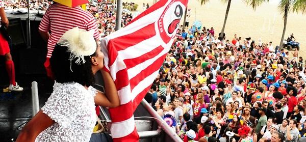 Blocos de carnaval 2013 Rio. Empolga às 9. Imagem: http:/rioguiaoficial.com.br/carnaval/noticias/empolga-as-9-no-circo-voador