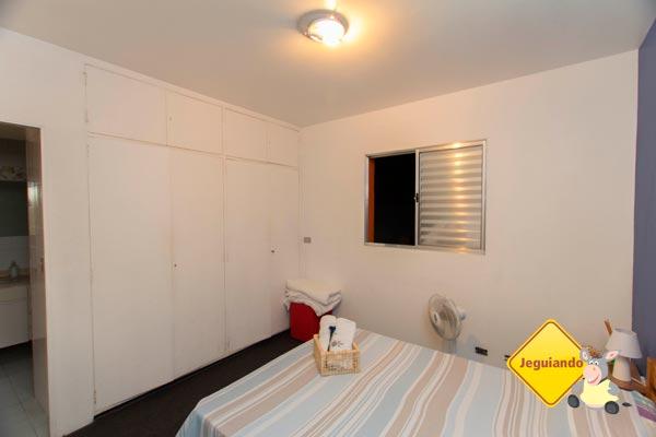 Dormitório privativo do Telstar Hostels. Imagem: Erik Pzado