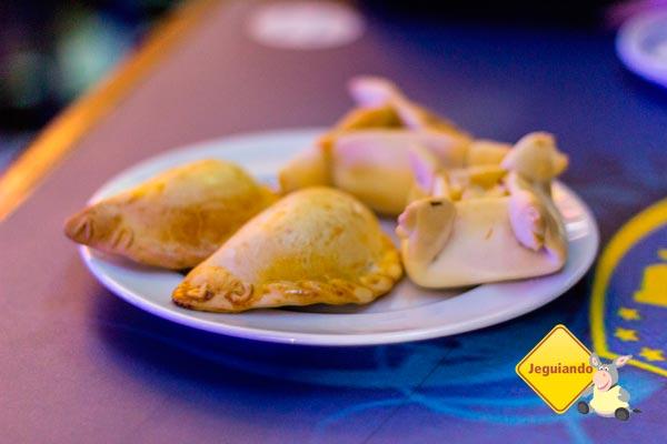 Empanadas argentinas. Imagem: Erik Pzado