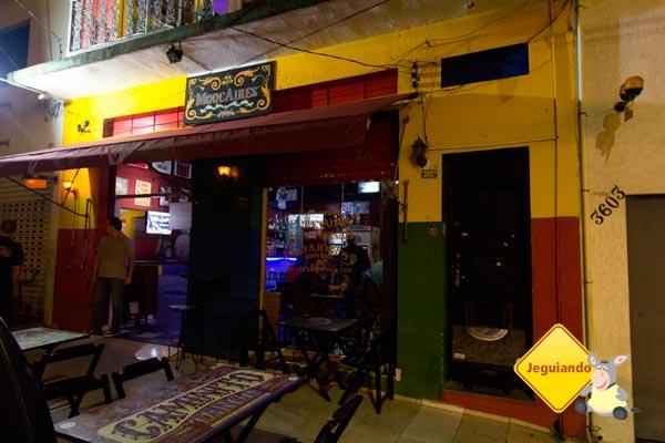 Fachada Moocaires Bar. Imagem: Erik Pzado