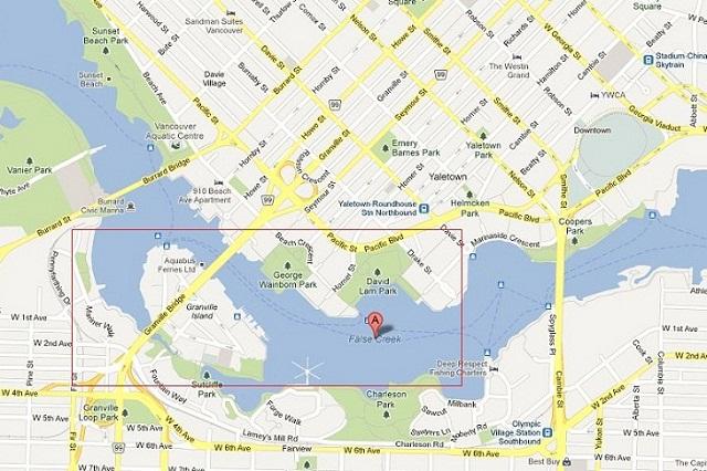 Granville_mapa