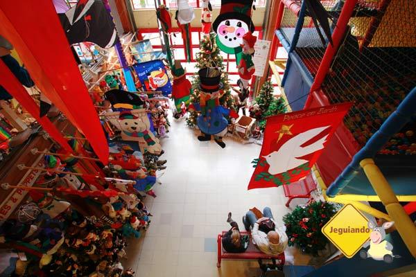 Kids Market no Natal. Imagem: Erik Pzado