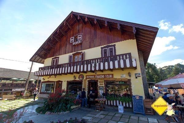 Restaurante Pinheiro Velho. Monte Verde, Minas Gerais. Imagem: Erik Pzado
