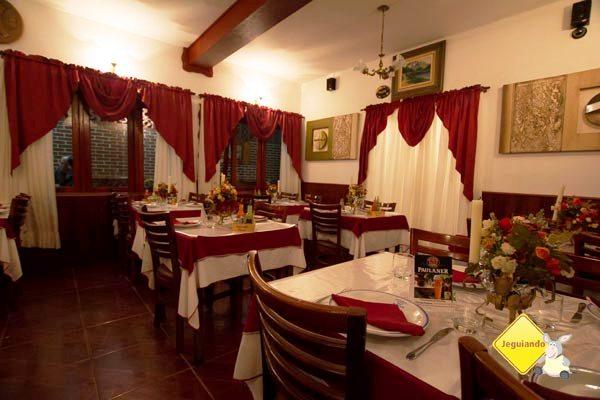 Restaurante Március. Monte Verde, MG. Imagem: Janaína Calaça