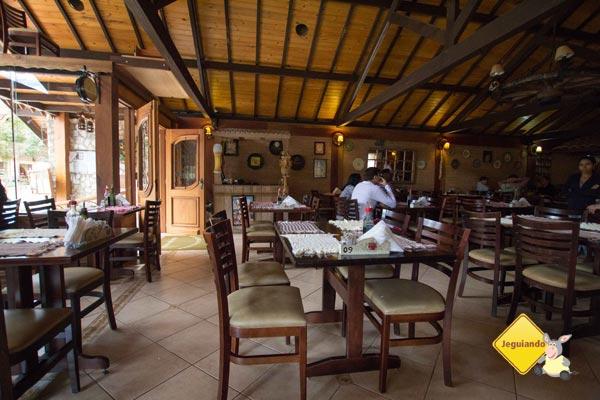 Restaurante Rancho da Picanha. Imagem: Janaína Calaça